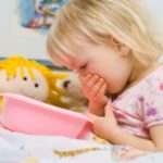 Ацетонемический синдром у ребенка: лечение рвоты у детей, диета при кризе