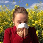 Аллергия при сахарном диабете: что делать?