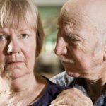Сахарный диабет у пожилых людей