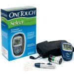 Как пользоваться глюкометром One Touch?