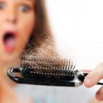 Выпадение волос это возможный симптом диабета