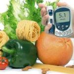 Низкоуглеводная диета при диабетах 1 и 2 типа: продукты и рецепты