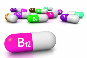 витамины для диабетиков 2 типа