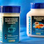 Подсластитель Изомальт: польза и вред при диабете