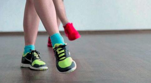 Гимнастика для ног при сахарном диабете