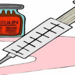 Дефицит инсулина при диабете: причины, симптомы и лечение