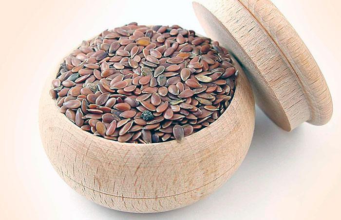 Семена льна для снижения сахара при диабете