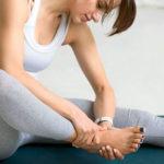 Незаживающие язвы на ногах при диабете: причины, лечение и профилактика