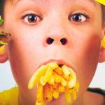 Полифагия при сахарном диабете