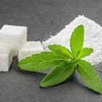 Сахарозаменитель при диете Дюкана для диабетиков