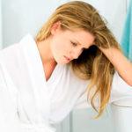 Тошнота и рвота это симптомы сахарного диабета