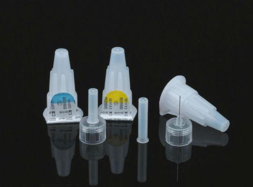 Игла для инсулиновой шприц-ручки