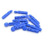 Ланцеты для глюкометров: как выбирать, когда менять