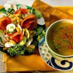 Как приготовить вкусный обед диабетику?