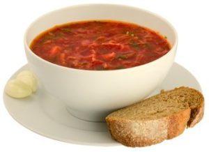 Обед для диабетика
