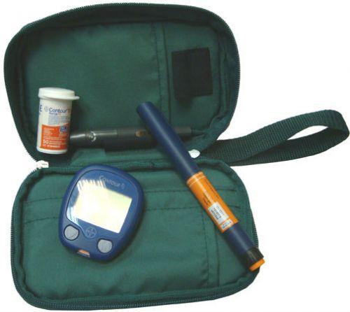 Шприц-ручка и аппарат для измерения глюкозы