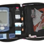 Сумка диабетика