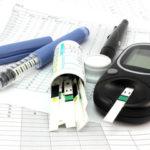 Арсенал диабетика: товары для больных сахарным диабетом