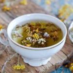 Какой чай и с чем можно пить при диабете