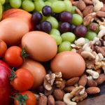 Инсулиновый индекс: полная таблица продуктов питания