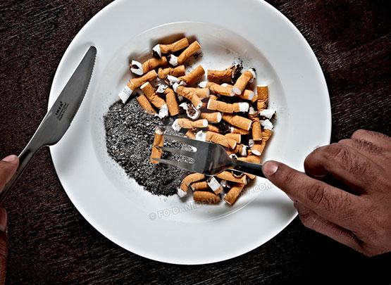 Можно ли курить при сахарном диабете 1 и 2 типа