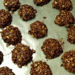 Печенье для диабетиков 2 типа: особенности и рецепты