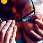 Миопия и потеря зрения при сахарном диабете